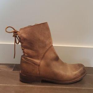 Bed Stu boots sz 8.5 Us womens